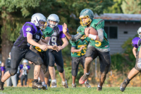 Gallery: Football Northwood MS (Kent) @ Meeker MS (Renton)